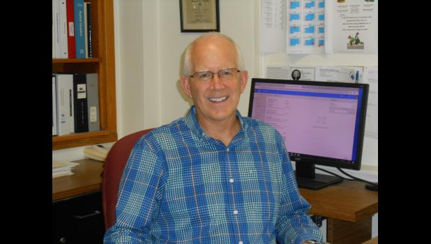 Great River Homes Inc. Administrator Michael Weinandt will be retiring at the end of this year after 42 years in that capacity here in Wabasha.