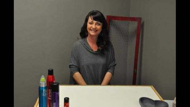 Brenda Stanford is now the sole owner of the Shear Trends hair salon in downtown Mondovi. As of Feb. 4, Shear Trends moved across the street to a new space at 140 S. Eau Claire St.