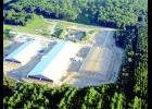 Construction of Naples Swine, a modern breeding facility set to become an integral cog in the pork production industry, has been ongoing since April. The rural Eleva site will be managed by local farmer Ross Kruger of Kruger Inc. in partnership with Minnesota-based Holden Farms.