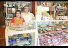 Gwen and Todd Glaus, owners of Bittersweet Bakery & More in Plum City, are celebrating 10 years of business. The bakery opened September 8, 2004. A fall anniversary weekend will be held October 3-5 with in-house specials, door prizes, and extended hours.