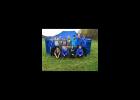 Members of the Mondovi High School cross country team closed out their season at Sectionals in Arcadia on Saturday, Oct. 24.